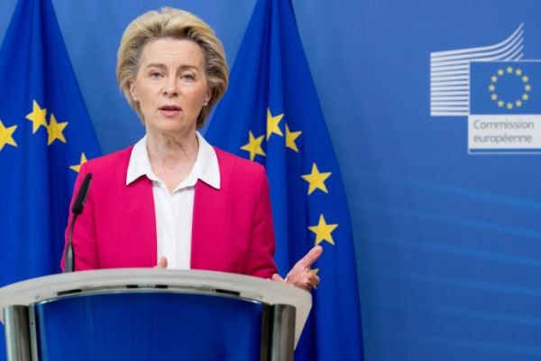 Statement of Ursula von der Leyen, President of the European Commission, on a New Pact for Migration and Asylum