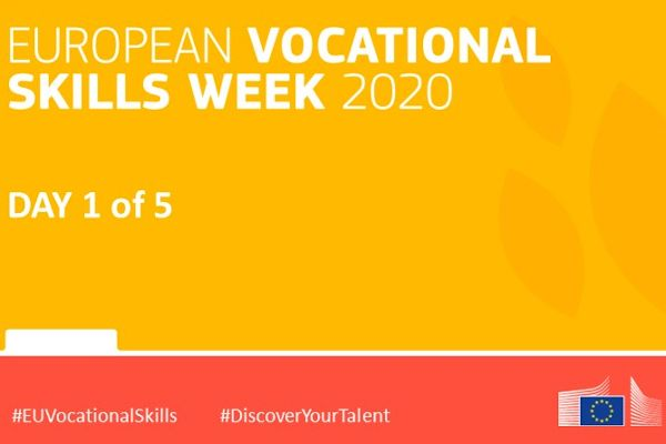 European Vocational Skills Week 2020