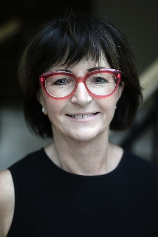 Portrait Köller Ursula