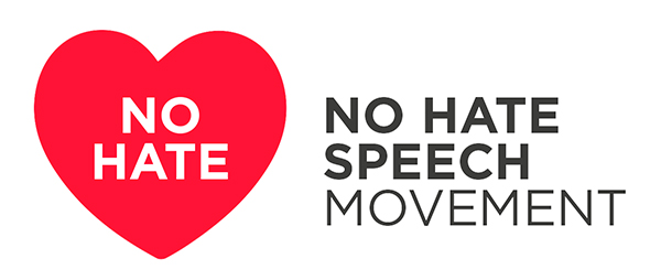 no hat speech movement