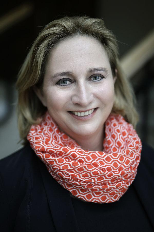 Portrait Kletecka-Pulker Maria