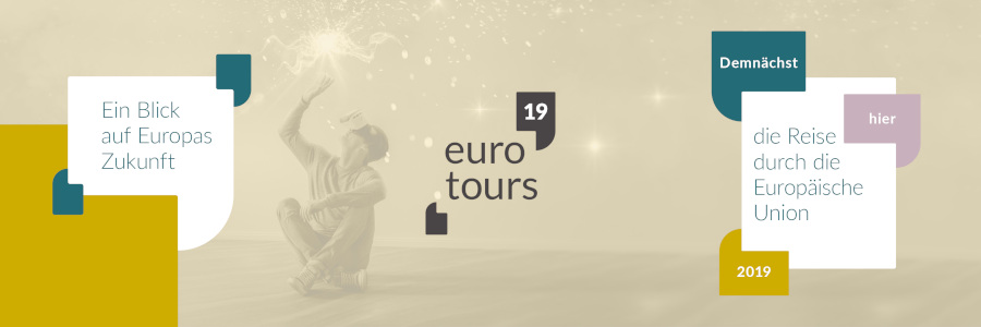 Eurotours 2019 Banner
