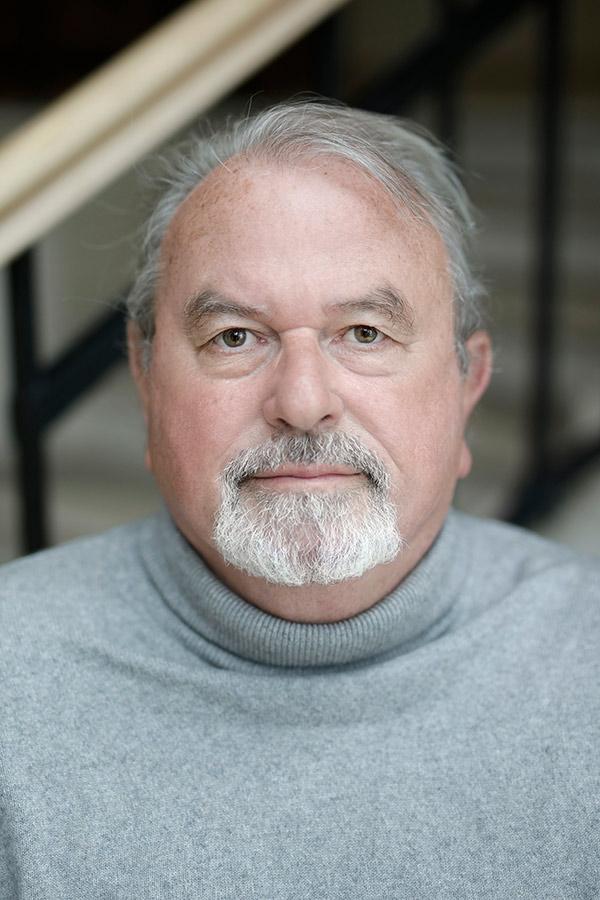 Portrait Voget Klaus